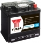 YUASA professional YBX3075